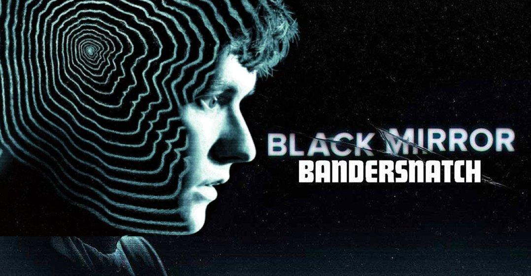 Bandersnatch - Interactive Storytelling from Netflix