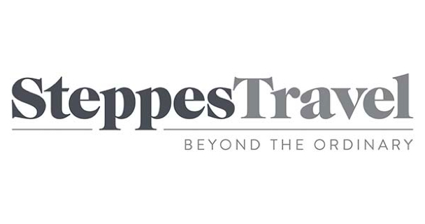 Steppes Travel - SEO for luxury holiday company