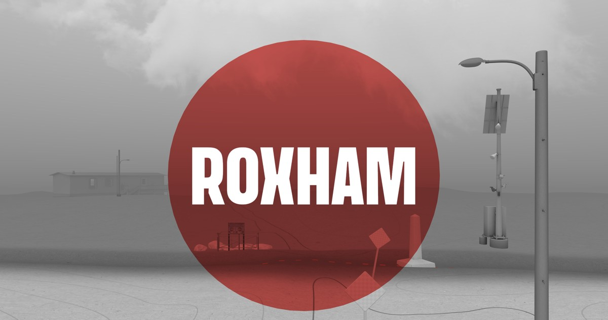 Roxham - National Film Board Of Canada - Interactive Documentary