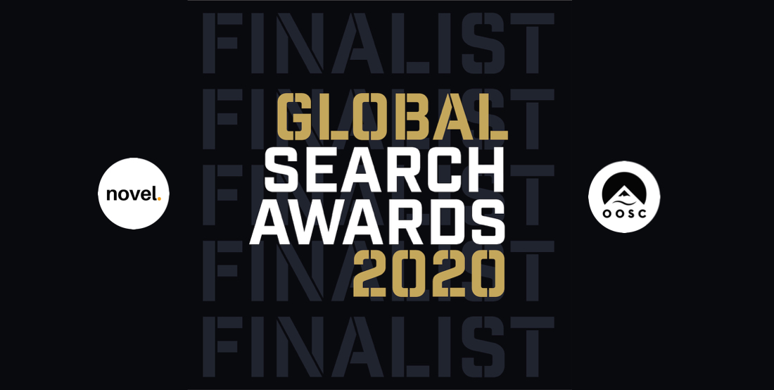 Global Search Awards Finalists - SEO
