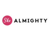 She Almighty logo