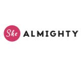 She Almighty logo